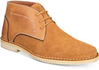 Kenneth Cole Reaction Men's Passage Chukka Boots Men's Shoes