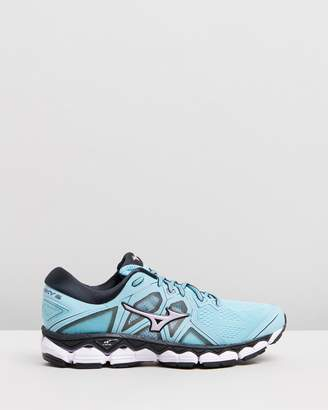 Mizuno Wave Sky - Women's