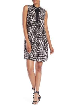 Cynthia Steffe CeCe by Mayfair Ditzy Meadow Sleeveless Shift Dress
