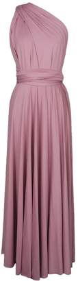 edaydress Full Length with one Size fit Most of Body Shape Infinity Dresses
