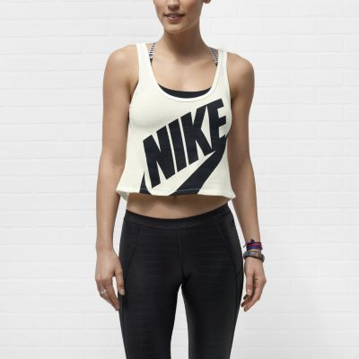 Nike Shorty Women's Tank Top