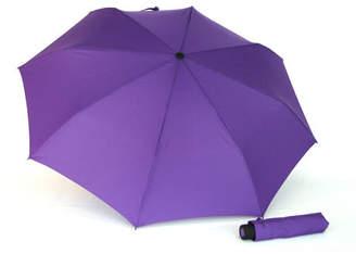 Purple mini umbrella