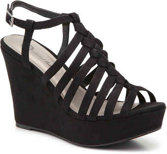 Michael Antonio Racer Wedge Sandal - Women's