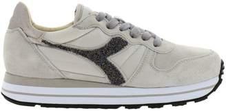 Diadora Sneakers Shoes Women Heritage