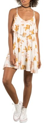 Women's Volcom Hey Slims Dress $45 thestylecure.com