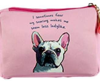 Patricia's Presents Frenchie Bag
