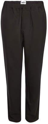 Oamc Fleece Wool Pants