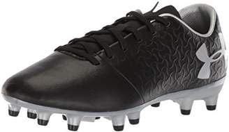 Under Armour Magnetico Select JR FG Soccer Shoe