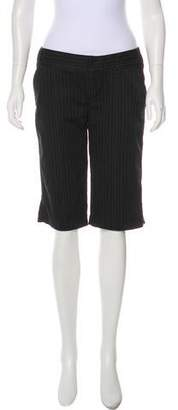 The North Face Knee-Length Pinstripe Short