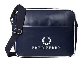 Fred Perry Tennis Shoulder Bag Shoulder Handbags
