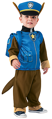 Rubie's Costume Co Paw Patrol Chase Dressing-Up Costume