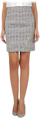 Richard Nicoll Knee length skirts - Item 35319718KS