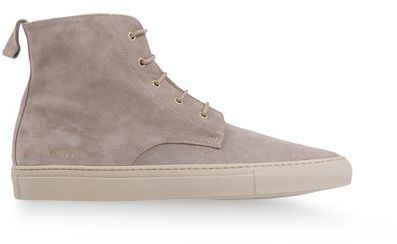 Common Projects High-top dress shoes