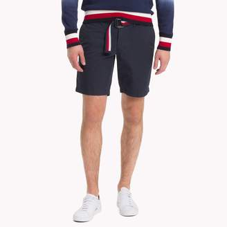 Tommy Hilfiger Classic Summer Weight Short With Belt