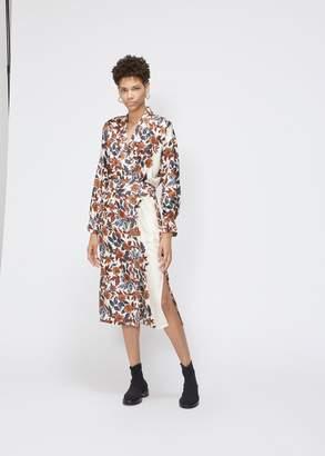 Rachel Comey Toga Dress