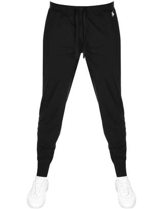 Ralph Lauren Loungewear Bottoms Black