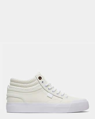 DC Womens Evan Smith Hi SE Shoe