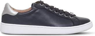 UGG Milo leather trainers