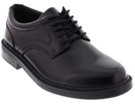 Deer Stags Times Leather Oxfords