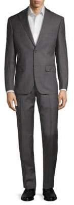 Michael Kors Classic Pinstripe Suit