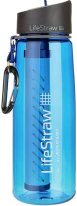 Lifestraw LifeStraw Go 2-Stage Filtration Water Purification System