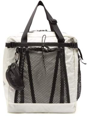 And Wander - 25l Nylon Tote Bag - Mens - White