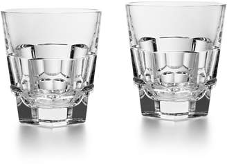 Baccarat Harcourt Abysse Tumblers (Set of 2)