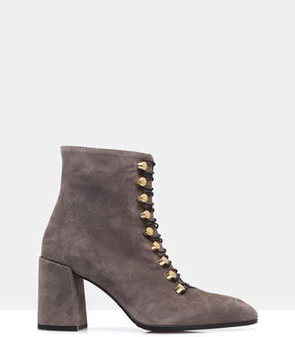 Katia Ankle Boots