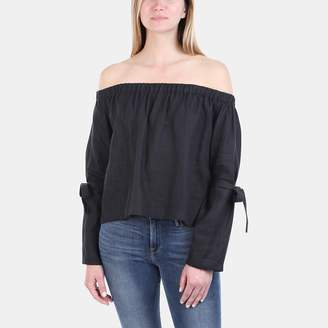 Sir The Label Frida Off-the-Shoulder Top
