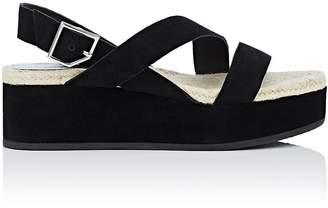 Rag & Bone Women's Megan Suede Platform Sandals