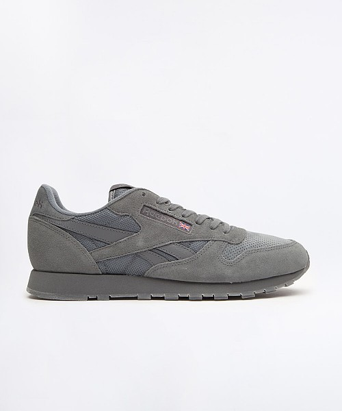 Reebok Classic Leather SM Trainer