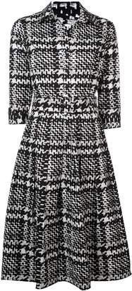 Samantha Sung Tweed Audrey dress