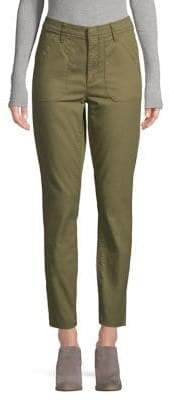 J. Crew Mercantile Skinny-Fit Cargo Pants