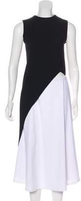 Soyer Knit Sleeveless Tunic