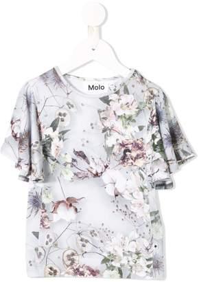 Molo floral print T-shirt