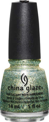 China Glaze Online Only Rebel Fall Collection