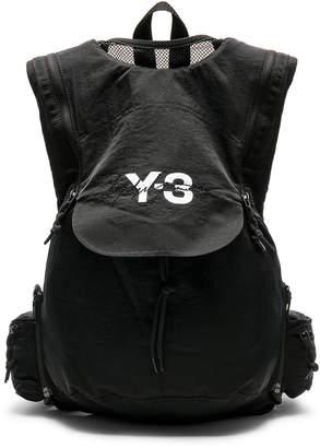 Yohji Yamamoto Y 3 Running Bag