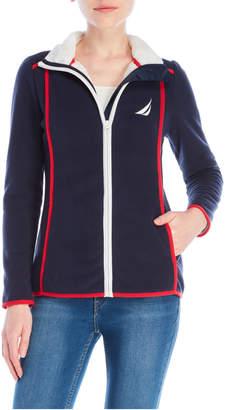 Nautica Zip Jacket