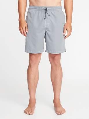 """Old Navy Swim Trunks for Men (8"""")"""
