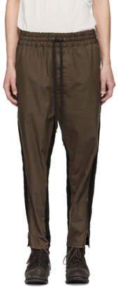 Robert Geller Brown The Gerhard Trousers