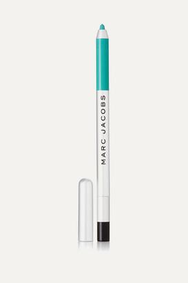 Marc Jacobs Beauty - Highliner Matte Gel Eye Crayon - Whirl(pool) 51
