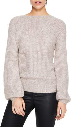 Boden Francesca Ribbed Sweater