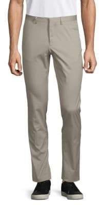 J. Lindeberg Classic Slim-Fit Stretch Pants