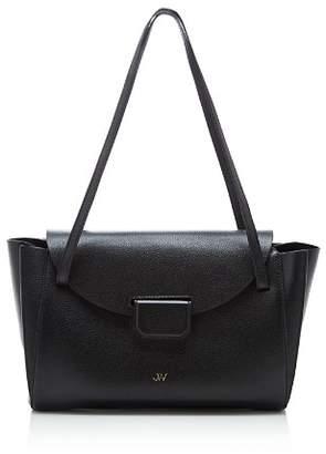 Jason Wu Marion Leather Shoulder Bag