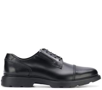 Hogan laced-up derby shoes