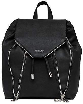Replay Fw3750.000.a0362, Women's Backpack Handbag,13x36x28 cm (B x H T)