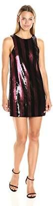 Milly Women's Angular Mini Dress