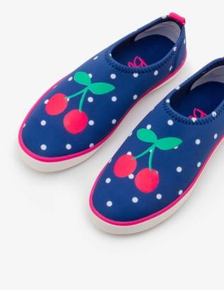 Boden Aqua Shoes