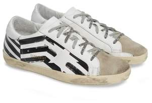 Golden Goose Superstar Low Top Sneaker