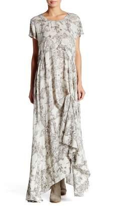 Raga The Griffin Printed Maxi Dress